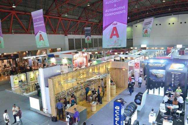 The 30th Trade Expo Indonesia Recorded an Increase in Product Transaction Value
