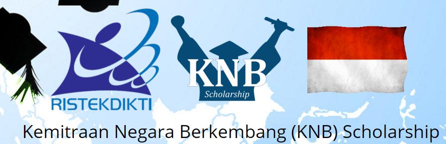 Kemitraan Negara Berkembang (KNB) Scholarship